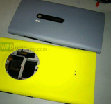 Leaked: Nokia's EOS? Images Showing Huge Camera Bump