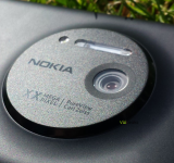 Leaked: Close Up Image of the Lens on the Nokia EOS?