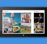 Flipboard Lands on the Windows Store