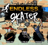 "Free Xbox Title, ""Endless Skater"" Out Now For Windows 8"