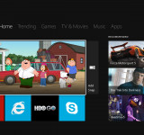 New Xbox One Dashboard Features Revealed