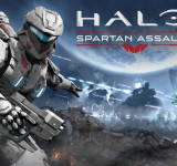 Halo: Spartan Assault Hands on at E3 2013 (Lumia 928)