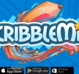 Disney's Own Verison Of Draw Something, ScribbleMix, Coming To Windows 8/Phone
