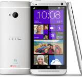 HTC 'Dedicated' to Windows Phone – HTC One WP Variant Coming this Fall?