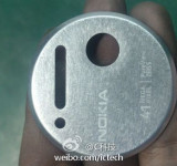 Latest Nokia EOS Leak Points to 41MP (images) Metal?