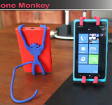 Kickstarter: Phone Monkey – Universal Smartphone Holder