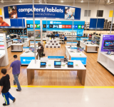 Best Buy Will Now Be Home to 600 Microsoft Stores (Online Too)