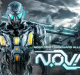 Gameloft's N.O.V.A 3 Now Available For Windows Phone 8 As This Weeks Xbox Title (updated)