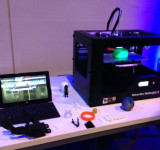 Microsoft Shows Off 3D Printing in Windows 8.1