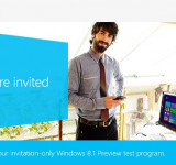 Microsoft Has Begun Sending Invitations to Their Windows 8.1 Preview