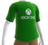 Get Your Free 'Xbox One' Branded Avatar Shirts Now