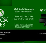 E3 2013: Watch the Microsoft Press Conference LIVE (Xbox One)