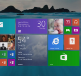 Official First Look Of Windows 8.1 (Walkthrough Video)