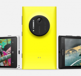 Windows Phone Team Puts Out 3 New Lumia 1020 Ads