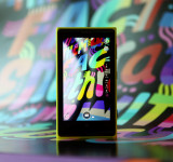 The Nokia Lumia 1020 Poses for the Camera – New Set of Colorful Press Shots