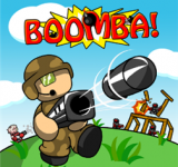 "BOOMBA! A ""Worms"" & ""Angry Birds"" Multiplayer Hybrid, Available Free For Windows Phone & Windows 8"