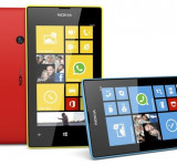 Prepaid: Nokia Lumia 520 GoPhone Now Available on AT&T