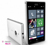 T-Mobile's Nokia Lumia 925 Now Available