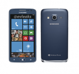 Sprint's Samsung ATIV S Neo Render Shows Up Online