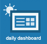 Daily Dashboard Gets Updated – Adds New Features