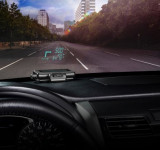 Garmin Announces Their First Heads Up Display – Works With Garmin StreetPilot or NAVIGON