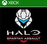 Halo: Spartan Assault – Operation Hydra Update Adds New Missions and Achievements (August 29th) (Screenshots)