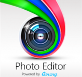 'Photo Editor by Aviary' Now Available on the Windows Phone Store