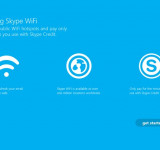 Skype WiFi Now Available on the Windows Store for Windows 8/RT