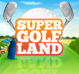 Super Golf Land: New Fun + Free Game on Windows Phone