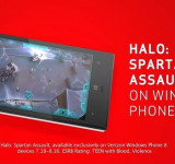 Halo: Spartan Assault Verizon Exclusive TV Commercial Appears (Video)
