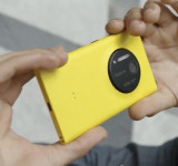 New Microsoft Nokia Lumia 1020 Commercial Shows Up (Video)