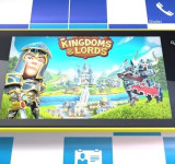 Gameloft's New Windows Phone Trailer Gives Us A Glimpse Of Games On Low End Devices