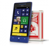 HTC Windows Phone 8XT Now Available at Sprint