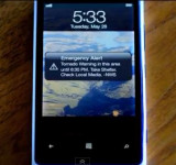 US Gov/ FEMA Show Off Nokia Lumia Device in Video… Running IOS