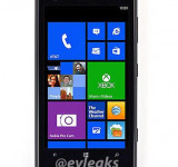 Nokia Lumia 1020: Full Specs Sheet Revealed?