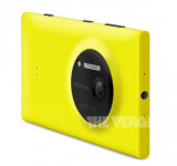 EOS: Nokia Lumia 1020 Official Images and Videos Leak