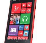 Leaked: A Red Lumia 1020 Coming to AT&T? (image)