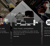 Xbox Music on the Web is Now Live