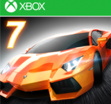 Gameloft's Xbox Title Asphalt 7: Heat Now Available For Windows 8