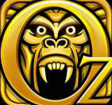 Temple Run Oz Now Available On Windows 8