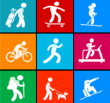Active Fitness: New Nokia Exclusive App (Activity Tracking)