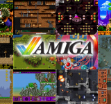 Amiga Games Announces Up To 500 Classic Game for Windows 8 and Windows Phone 8
