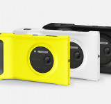 Lumia 1020: 4000 Pictures in 24hrs (video)