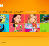 Xbox 360: Comedy Central and Nickelodeon apps Now Available