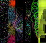 Simplefects (visual/graphics app) Now Has 18 Graphics Toys – free version available)