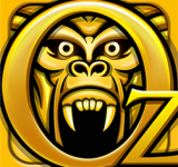 Temple Run: Oz Now Available on the Windows Phone Store