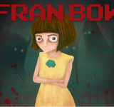 "Twisted Adventure Game ""Fran Bow"" Coming Next Year To Windows Phone/ Windows 8"
