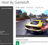 More Video Of Gamelofts Asphalt 7: Heat On Windows 8