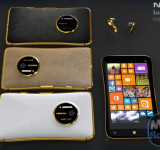 Concept Art: Nokia Lumia 1030 (4.7inch Display, 41MP Pureview)