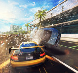 Gameloft's Asphalt 8: Airborne Gameplay Demo (Video)